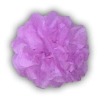 pom pom barbi rózsaszín PR3