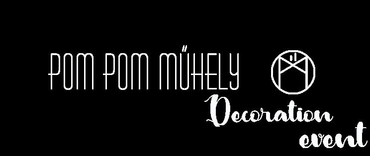 Pom Pom Műhely